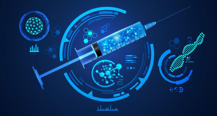 nanomachine ceate diabetic drug