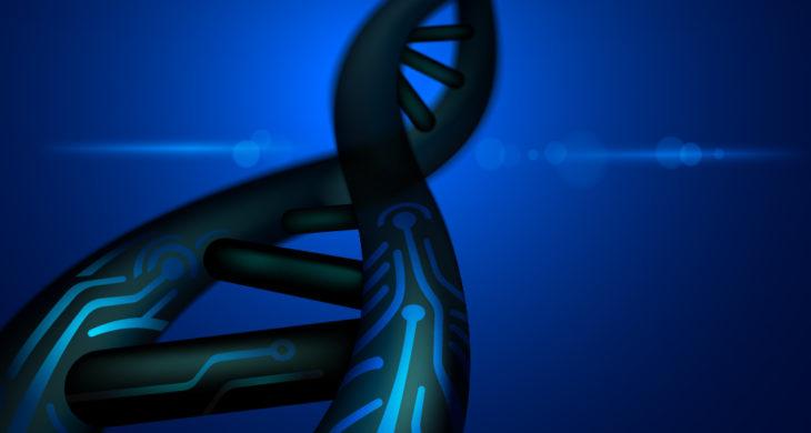 digital genome editing lab automation