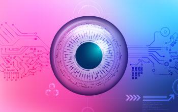 digital health reads pressure in eye
