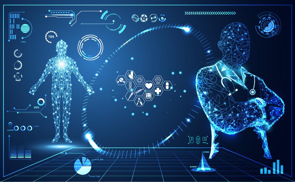 digital sensor has application in multiple medical fields