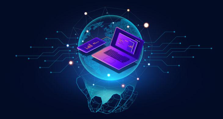 AI empwers life science