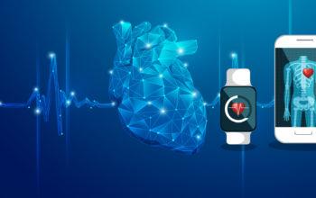 Smartwatch detecs atrial fibrillation