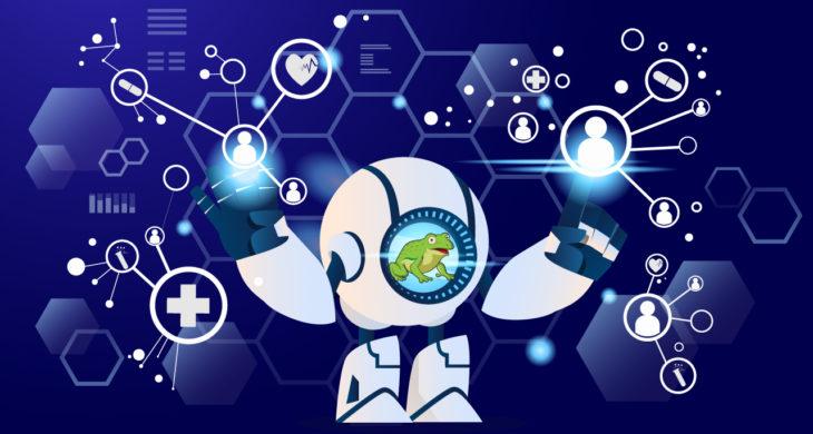 Biomachines called xenobots
