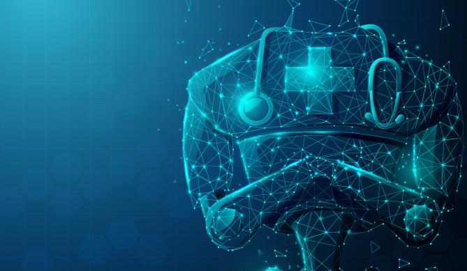 AI robot medical