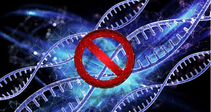 antiCRISPRs inhibit gene editing