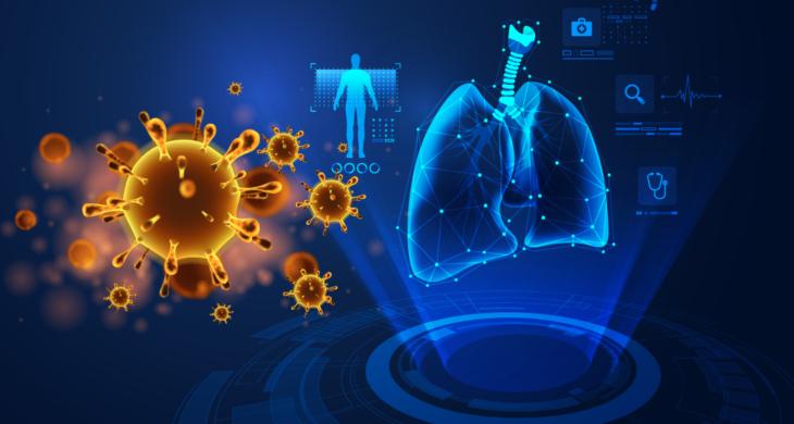 AI help diagnose coronavirus pneumonia