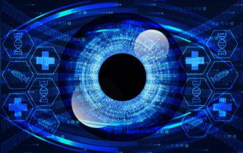 first crispr in vivo treatment for eye disease