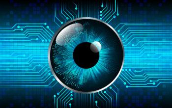 biomimetic eye