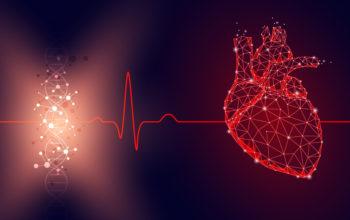 base editing for heart disease