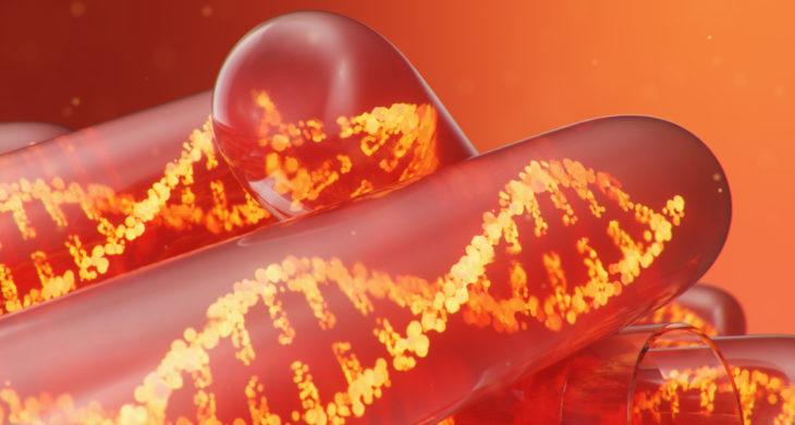 RNA-targeting CRISPR