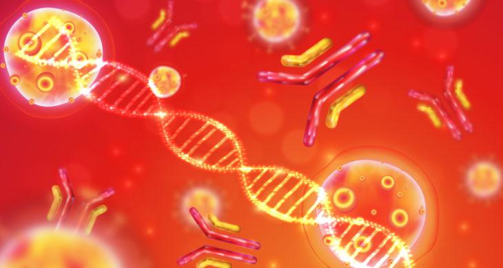 SUper CRISPR repressor enhance gen therapy