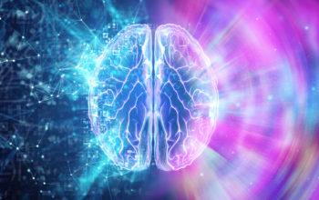 nanoaprticle to treat brain cancer