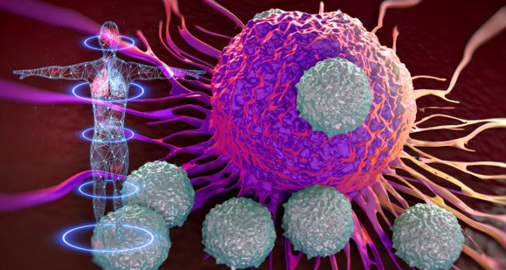turn-on anticancer approach eradicates breast cancer